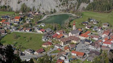 Tirol Splitter | Gurgltal