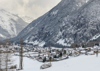 Dorfsplitter | Eislaufplatz