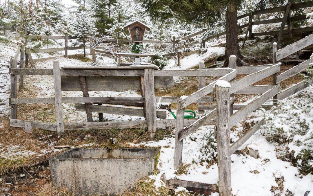 Tirol Splitter | Sankt Wendelin