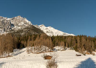 Tirol Splitter | Nassereith Rossbach