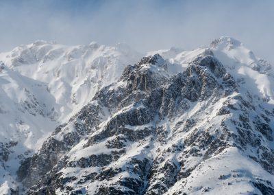 Tirol Splitter Gurgltal