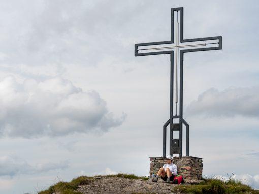 Tirol Splitter – vom Fernpass zum Roten Stein