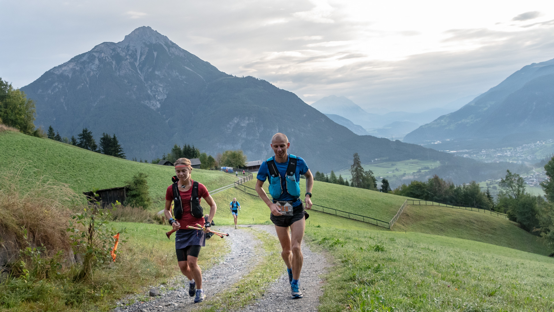 Gore-Tex Transalpine Run 2018 E3
