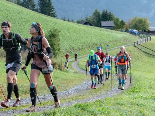 Gore-Tex Transalpine Run 2018 Etappe 3