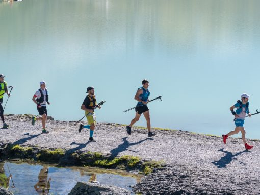 Gore-Tex Transalpine Run 2018 Etappe 4
