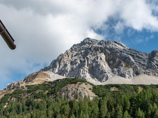 Tirol Splitter | Nassereither Alm