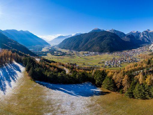Tirol Splitter | Holzleiten