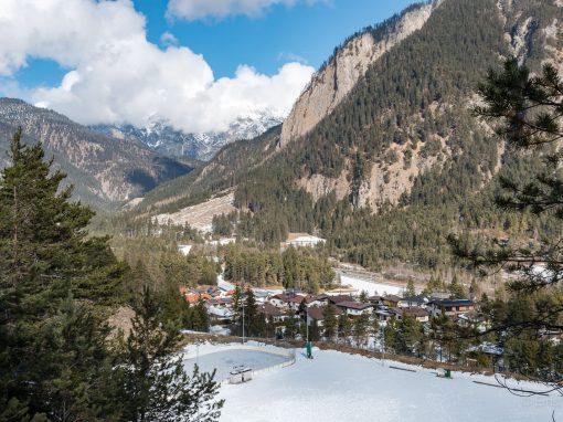 Klettersteig Nassereith : Nassereith leben rund um dormitz und das gurgltal