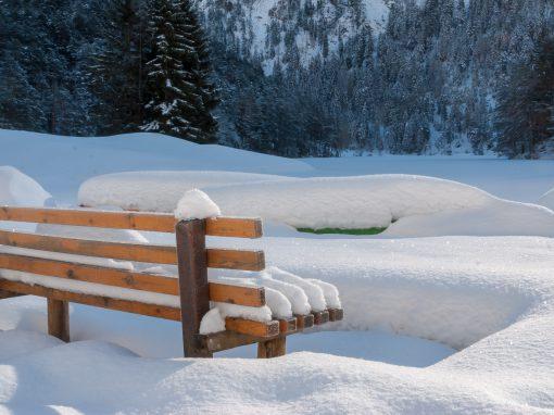 Tirol Splitter | Rastland am Fernpass
