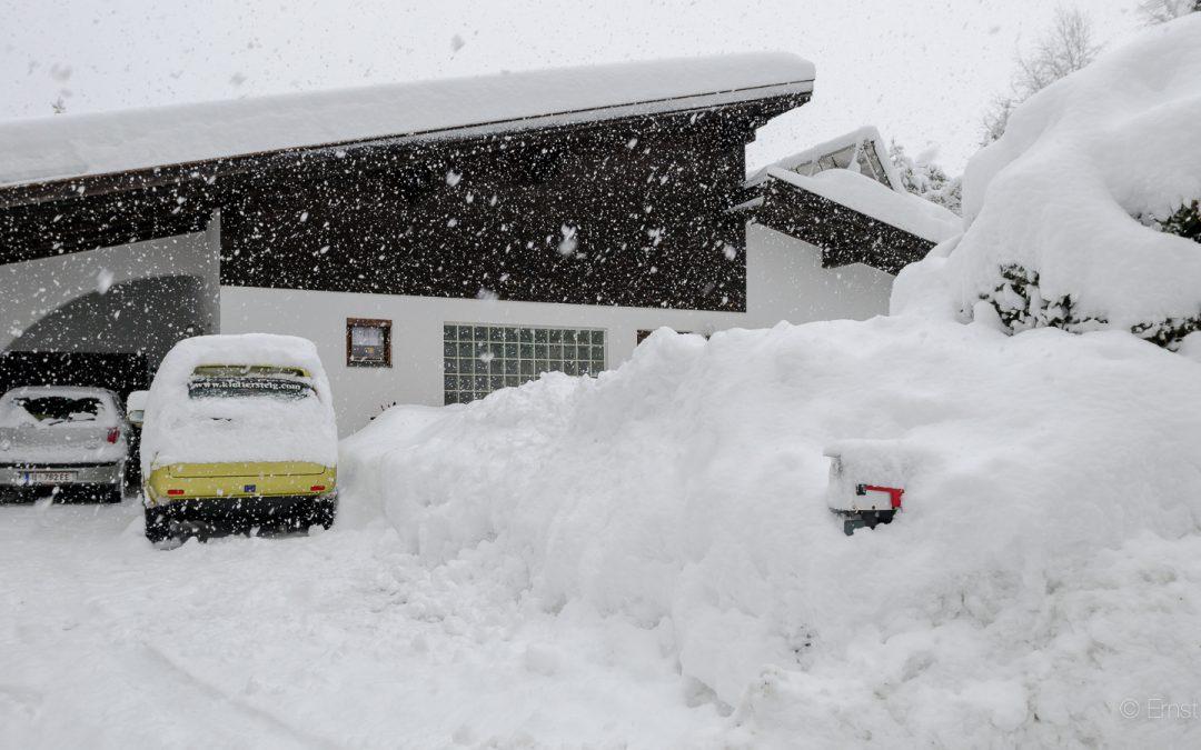 Winter 2012 / 21. Jänner