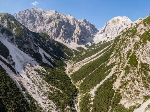 Tirol Splitter | Mountainbike Lehnbergalm