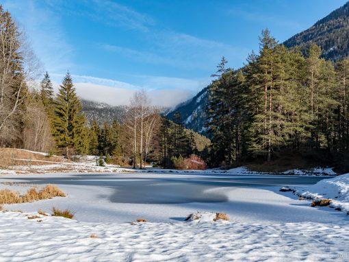 Tirol Splitter | Fernsteinseen