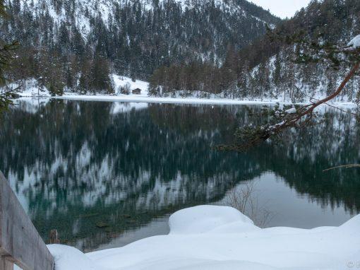 Tirol Splitter | Samaranger See