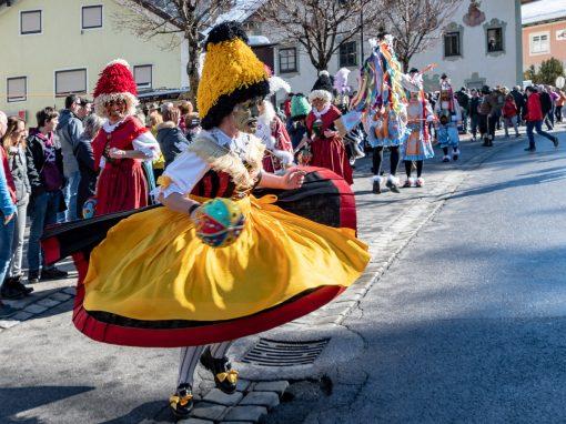Dorf Splitter | Schellerlaufen 2019