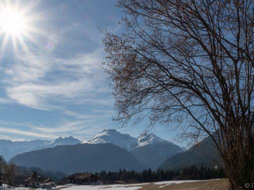Tirol Splitter | Frühlingsbeginn 2019