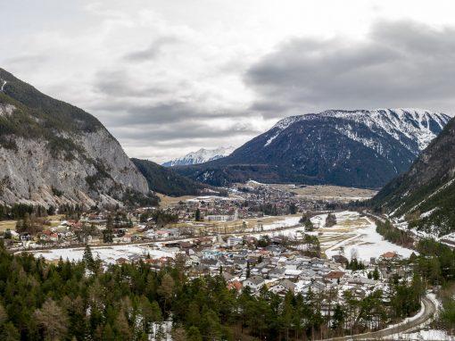 Dorf Splitter | Gaflein und Umgebung